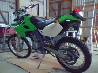 Name:  1995 Kawasaki KLX250.jpg Views: 216 Size:  35.7 KB